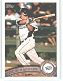 2011 Topps Debut Baseball Card #270 Travis D'Arnaud Dunedin Blue Jays In