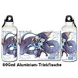 NARUTO - Kisame Hoshigaki Artwork Trink-Flasche 600ml