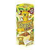 ロッテ コアラのマーチ<チーズケーキ味> 48g×10箱