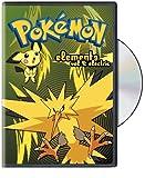 echange, troc Pokemon Elements 4: Electric [Import USA Zone 1]