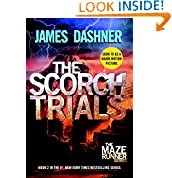 James Dashner (Author)   1281 days in the top 100  (2113)  Download:   $2.50