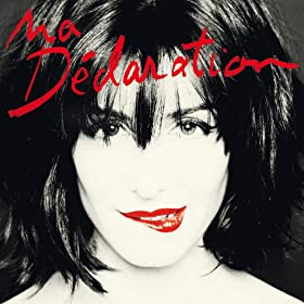 Ma D�claration [+digital booklet]