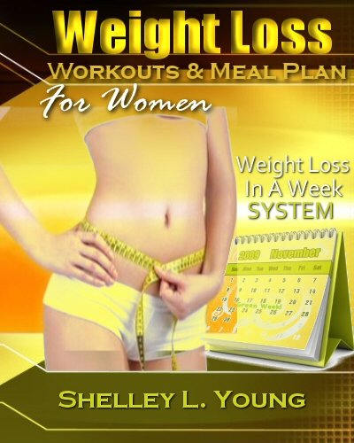 WEIGHT LOSS Workouts and Meal Plan for Women