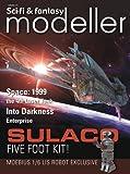Mike Reccia Sci.Fi & Fantasy Modeller: v. 31