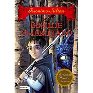 Crónicas del Reino de la Fantasia/Gernimo Stilton.. 51it0CeOJkL._SL500_AA300_