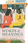 Words and Meanings: Lexical Semantics...