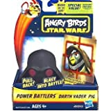Angry Birds Star Wars Power Battlers Luke Skywalker Bird Battler