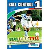 Ball Control 1 DVD - Italian Style Youth and Academy Training Program - 60 Exercisesby SoccerTutor.com and...