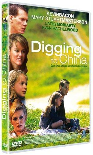 Digging to China [Francia] [DVD]