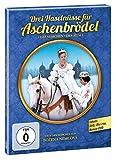 Image de Drei Haselnüsse für Aschenbrödel - Mediabook. Limitierte Auflage
