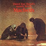 Macbeth Original recording remastered, Import Edition by Third Ear Band (1990) Audio CD