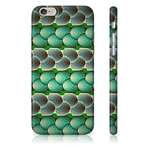 StyleStuffs green pattern OPPO F1s Case