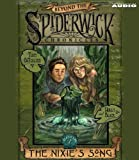 img - for The Nixie's Song: (Beyond The Spiderwick Chronicles, Book 1) book / textbook / text book
