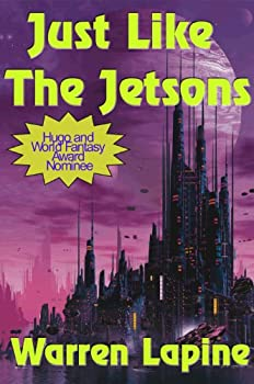 just like the jetsons - warren lapine