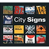 City Signs
