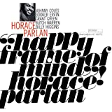 Happy Frame of Mind / Reedition Blue Note