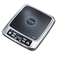 Prestige PIC 9.0 2000-Watt Induction Cooktop