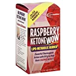 Applied Nutrition Lipo-Metabolic Burner, Raspberry Ketone Wow 40 capsules