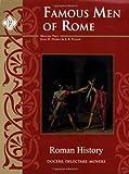 Famous Men of Rome, Text [Paperback]