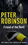 Friend of the Devil: The 17th DCI Banks Mystery (Inspector Banks)