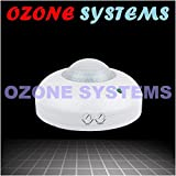 OZONE SYSTEMS MOTION SENSOR WITH LIGHT SENSOR OZ-20