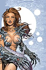 Witchblade Volume 7: Blood Relations (Witchblade)