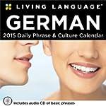 Living Language: German 2015 Day-to-D...