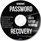 Windows PC Password Reset - Windows XP / 7 / 98 (32bit - 64bit systems) - [2013 Latest Version]