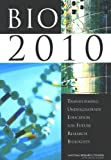 img - for BIO 2010: Transforming Undergraduate Education for Future Research Biologists book / textbook / text book