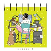 MIKIROKU(限定盤)(DVD付)