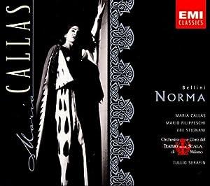 Bellini - Norma / María Callas