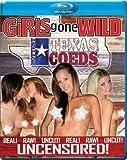 echange, troc Girls Gone Wild: Hottest Texas Coeds [Blu-ray]