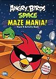 Angry Birds Space Mazes-Maze Mania