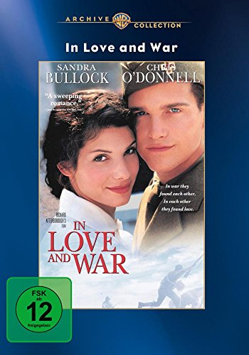 In Love and War[NON-US FORMAT, PAL]