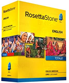 Rosetta Stone English American With Audio Companion 2016 51itGoSMiTL._AC_UL32