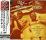 Songtexte von Clifford Brown & Max Roach - Clifford Brown and Max Roach