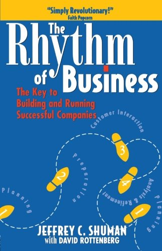 The Rhythm of Business