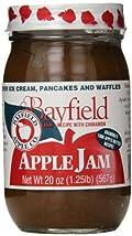 Bayfield Jam, Apple, 20.0 Ounce