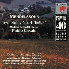 Mendelssohn's Octet - The Classical Music Guide Forums