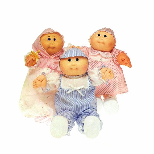 1980s-cabbage-patch-kids-preemies-clothing-butterick-6981-vintage-sewing-pattern-by-butterick
