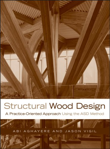 Design Of Wood Structures Asd Lrfd 6th Edition