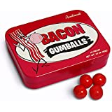 Bacon Gumballs 22 Pieces Novelty Product Gag Gifts Meat Breakfast