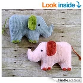 Elephant Knit Pattern