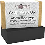 Certified Organic 100% Pure, All Natural Luxury Bar Soap - 20 Variations To Choose From - Made In USA