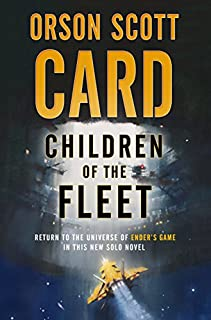 Book Cover: Children of the Fleet