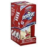 Resolve, Easy Clean, Carpet Cleaning System, 22 Ounce