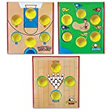 Learning Resources Smart Toss Maths Sports Game
