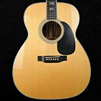 Martin J40M Acoustic Guitar circa 1989/1990 with OHSC