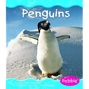 Penguins (Polar Animals- Pebble)