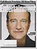 Entertainment Weekly August 22/29, 2014 Robin Williams